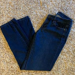 LOFT 💥Modern Skinny Jeans size6